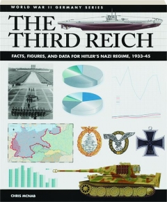 THE THIRD REICH: Facts, Figures, and Data for Hitler's Nazi Regime, 1933-45