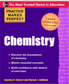 CHEMISTRY: Practice Makes Perfect