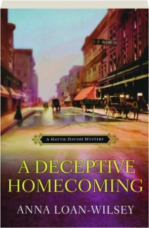 A DECEPTIVE HOMECOMING