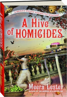 A HIVE OF HOMICIDES