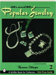 40S AND 50S POPULAR JEWELRY, REVISED 2ND EDITION