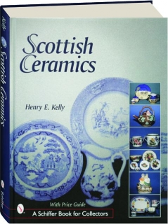 SCOTTISH CERAMICS