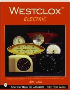 WESTCLOX ELECTRIC