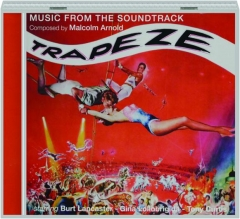 TRAPEZE: Music from the Soundtrack