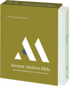 NKJV ANCIENT-MODERN BIBLE