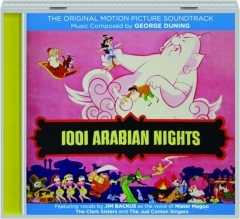 1001 ARABIAN NIGHTS: The Original Motion Picture Soundtrack