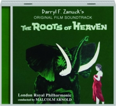 THE ROOTS OF HEAVEN: Original Motion Picture Soundtrack