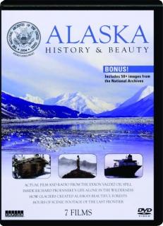 ALASKA: History & Beauty