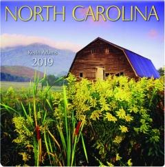 2019 NORTH CAROLINA CALENDAR
