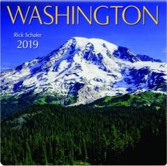 2019 WASHINGTON CALENDAR