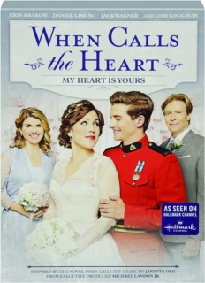 MY HEART IS YOURS: Season 5