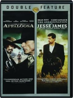 APPALOOSA / THE ASSASSINATION OF JESSE JAMES