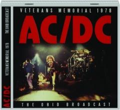 AC / DC: Veterans Memorial 1978