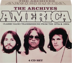 AMERICA: The Archives