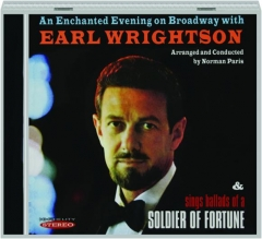 AN ENCHANTED EVENING ON BROADWAY WITH EARL WRIGHTSON