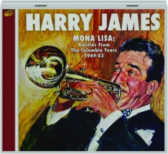 HARRY JAMES: Mona Lisa