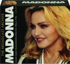 MADONNA: The Broadcast Archive