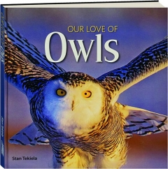 OUR LOVE OF OWLS