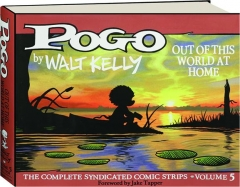 <I>POGO,</I> VOLUME 5: Out of This World at Home