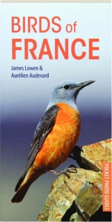 BIRDS OF FRANCE: Pocket Photo Guides