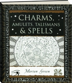 CHARMS, AMULETS, TALISMANS & SPELLS