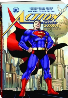 ACTION COMICS #1000: Deluxe Edition