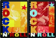 THE HISTORY OF ROCK 'N' ROLL: My Generation / Plugging In