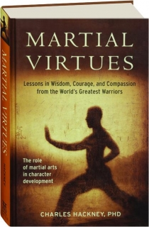 MARTIAL VIRTUES