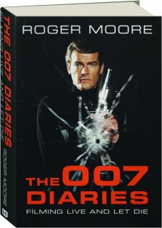 THE 007 DIARIES: Filming <I>Live and Let Die</I>