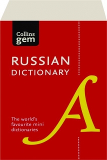 COLLINS GEM RUSSIAN DICTIONARY