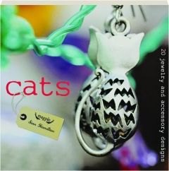 CATS: 20 Jewelry and Accessory Designs