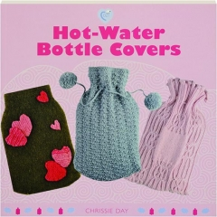 HOT-WATER BOTTLE COVERS