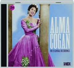 ALMA COGAN: The Essential Recordings