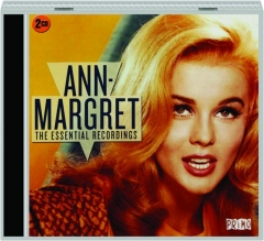 ANN-MARGRET: The Essential Recordings