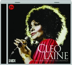 CLEO LAINE: The Essential Early Recordings