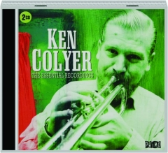 KEN COLYER: The Essential Recordings