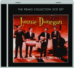 LONNIE DONEGAN: The Essential Recordings