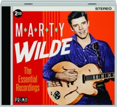 MARTY WILDE: The Essential Recordings