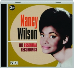 NANCY WILSON: The Essential Recordings