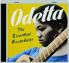ODETTA: The Essential Recordings
