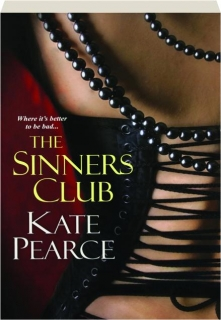 THE SINNERS CLUB