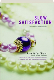 SLOW SATISFACTION