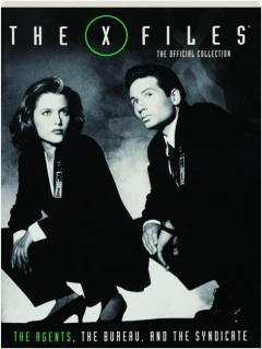 <I>THE X-FILES,</I> VOLUME ONE: The Official Collection