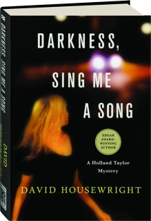 DARKNESS, SING ME A SONG