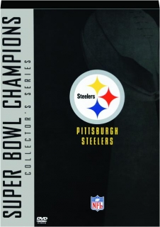 PITTSBURGH STEELERS: Super Bowl Champions