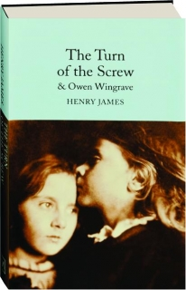 THE TURN OF THE SCREW / OWEN WINGRAVE
