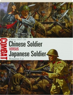CHINESE SOLDIER VERSUS JAPANESE SOLDIER: Combat 37