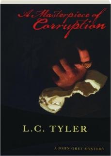 A MASTERPIECE OF CORRUPTION