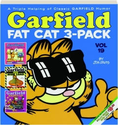 <I>GARFIELD</I> FAT CAT 3-PACK, VOL. 19