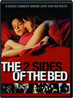 THE 2 SIDES OF THE BED